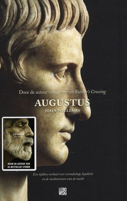 22 - John Williams : Augustus