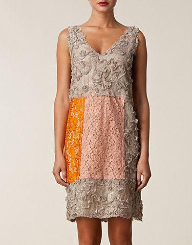 Moschino Cheap & Chic Anne Dress