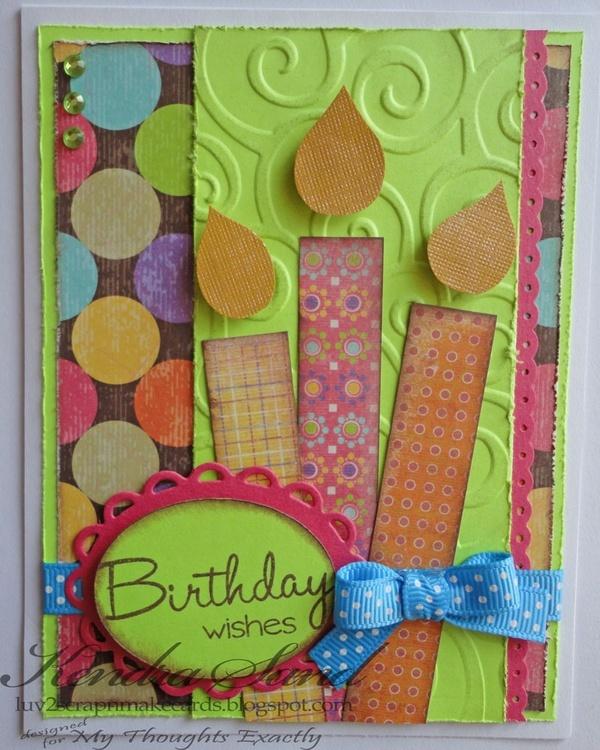 154 best Scrapbooking Birthday Cards images – Scrapbooking Birthday Card Ideas