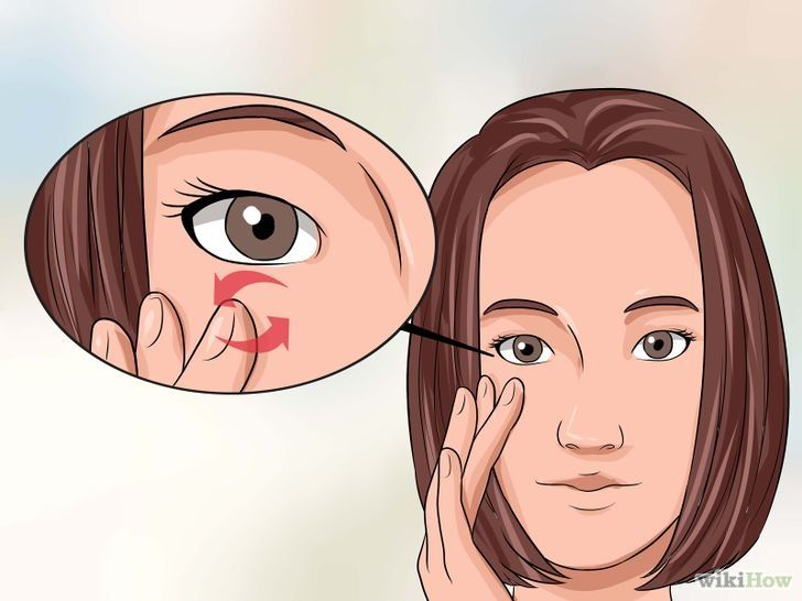 How to Stop Eyelid Twitching