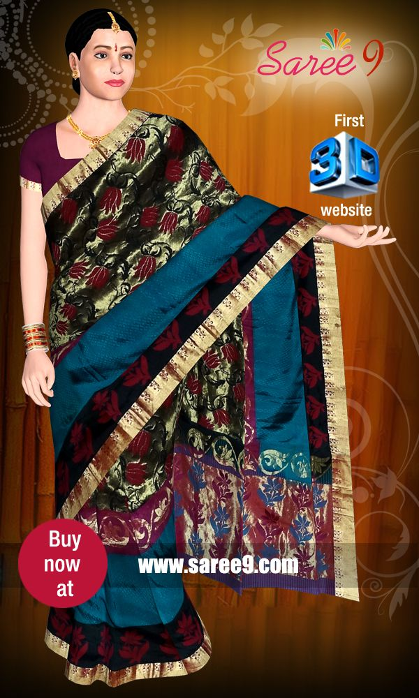 nitially we cater our services to Indian customers and based on the response derived for our collection we will surely expand to countries like US and Canada.  https://www.saree9.com