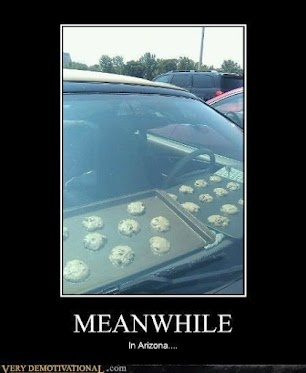 I'm almost sure this could actually work.: Car, Idea, Baking Cookies, Summer, Funny Stuff, Funnies, Things