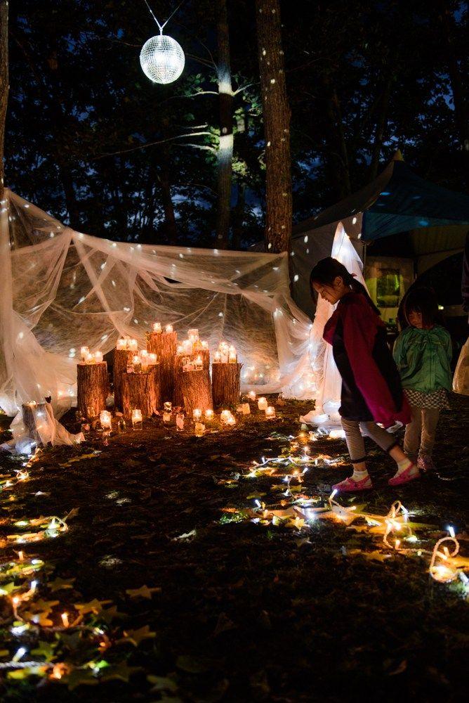 北海道大樹町にて星空案内もある野外音楽フェス 「宇宙の森フェス2017」9月9日開催! ~ライティングパフォーマンスやツリーイング(木登り体験)など 宇宙×大自然をテーマに様々なアクティビティが楽しめる~