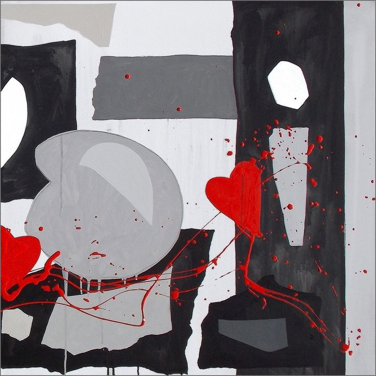 """andrea mattiello """"Ricucire le ferite"""" acrilico e smalto su tela cm 70x70; 2015 #andreamattiello #artistaemergente #emergingartist #artecontemporanea #contemporaryart"""