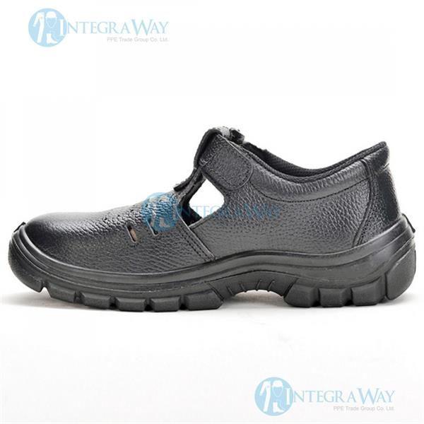 Летняя рабочая обувь