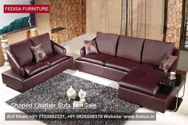 L Shape Sofa Set, L Shaped Sofa, Sectional Sofa W Chaise ...