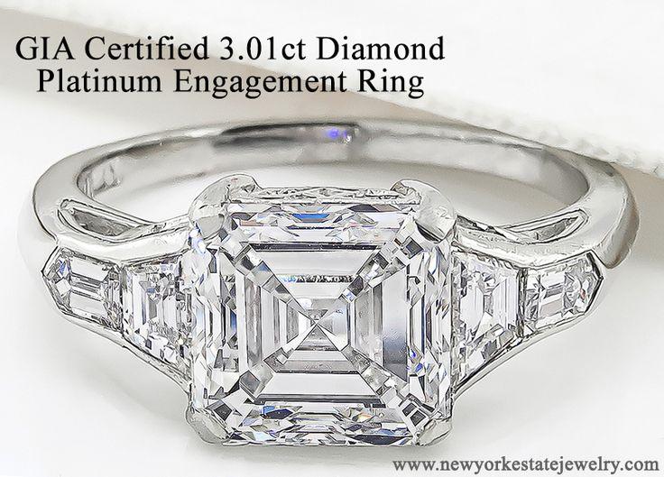 Estate Jewelry for Sale, Antique Estate Diamond Jewelry - New York Estate Jewelry