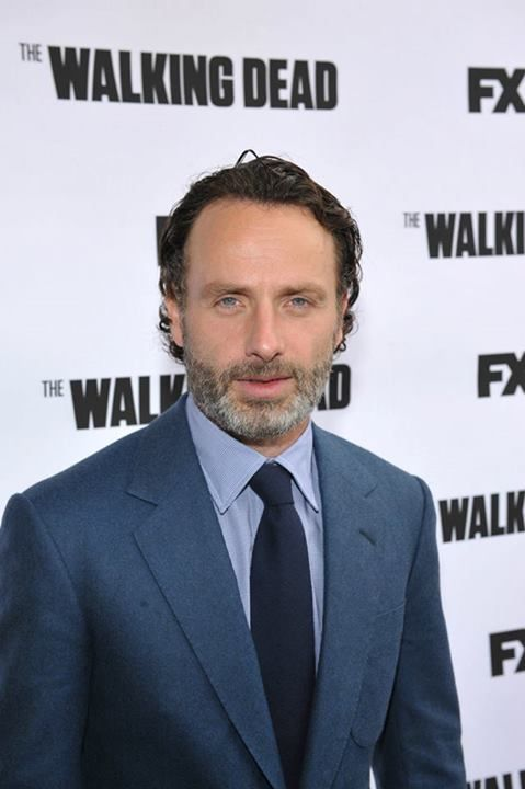 Pin By Lyss Gutierrez On Andrew Lincoln Rick Grimes