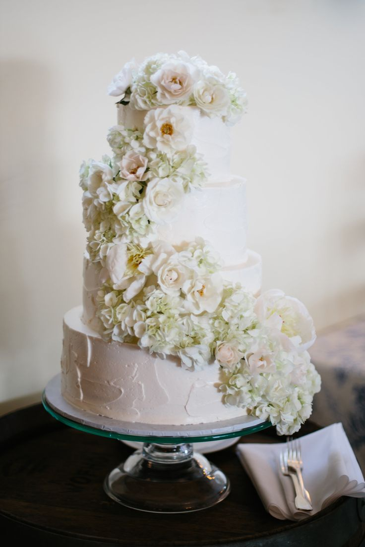 wedding cake pictures with cascading flowers wedding cake with cascading flowers virginia cake 23446