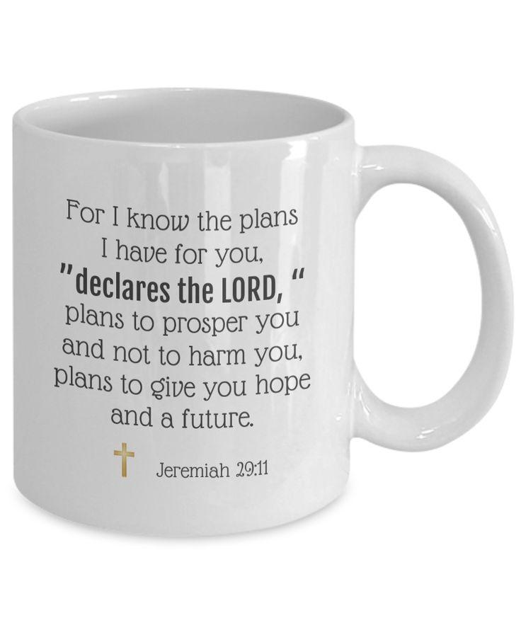 Christian Coffee Mugs - Christian Gifts - https://www.gearbubble.com/gbstore/christianinspiregifts