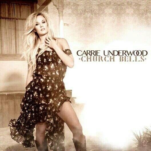 One Of My Absolute Favorite Carrie Underwood Songs!