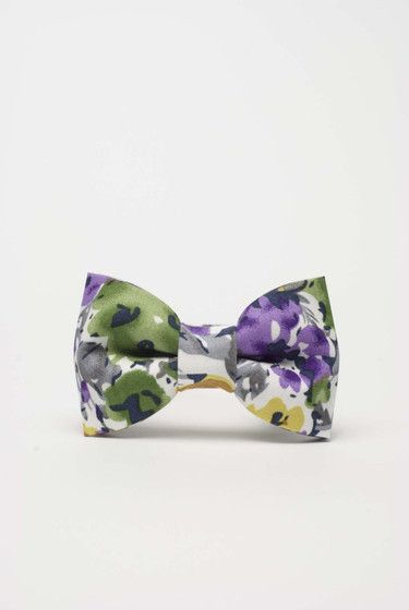 Kolorowa muszka dla dziecka - sklep Style To Go na DaWanda