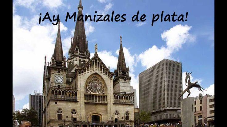 Feria de Manizales (Manizales del alma) - Letra (Lyrics)