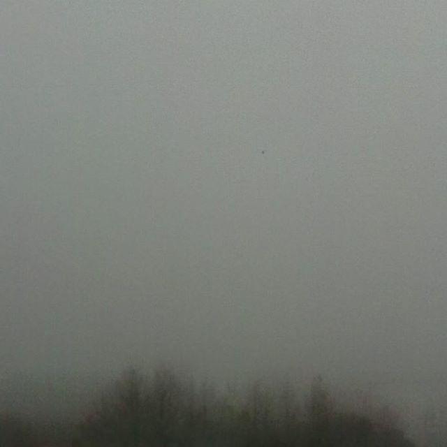 А как вам утренний туман? #тюмень #фотобезфильтра