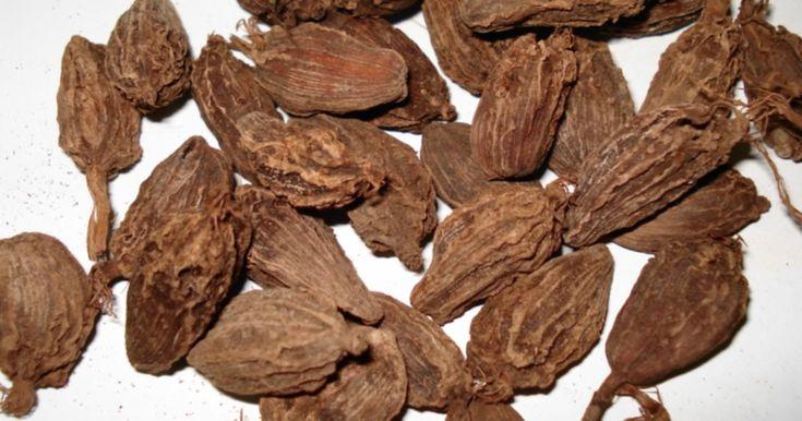 Udover at hjælpe med forbrændingen kan dette krydderi også hjælpe dig mod træthed, maveproblemer og hvis du lider af dårlig ånde.