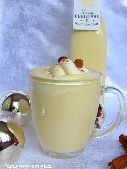 Eggnog, ein amerikanischer Eierlikör, ist ein typischer Weihnachtscocktail und gehört in den USA zum Fest einfach dazu. Er ist cremig und süß, wird warm oder kalt serviert und nach Geschmack noch …
