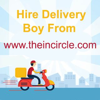 Hire Field Boy,Delivery Boy Online in Delhi NCR