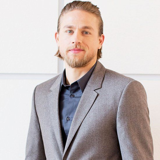 Charlie Hunnam Is Open to Doing Full-Frontal Nudity - E