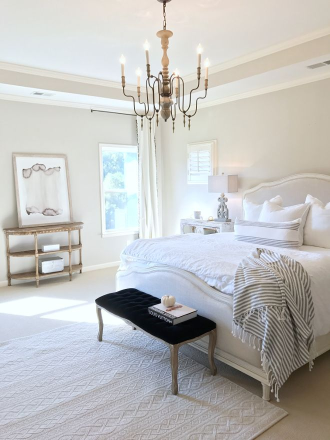 With the right tips, it's easy to make your home flow together. Instagram Fall Decorating Ideas | Guest bedroom decor