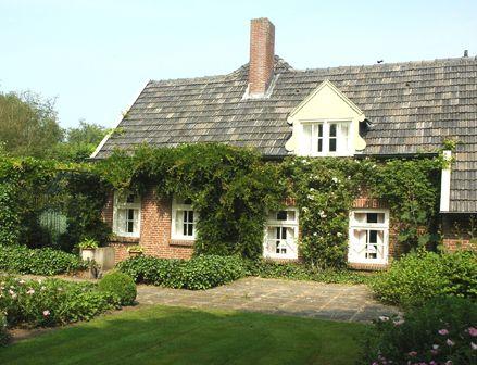 Landgoed 't Huys op de Hei: Tuinen, Zakelijk, Trouwen, Brocante, Cottage/Logeeridee | Sambeek (NB)
