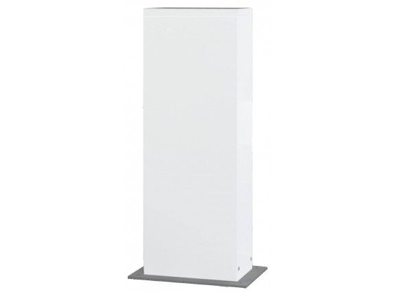 Pedestal for Outside Payment Terminal (OPT)