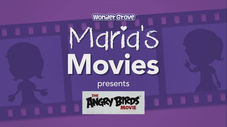 Maria goes crazy for the cutest birds on the block. That's right, it's movie review time! Today, we've got The Angry Birds Movie flyin in.  Columbia Pictures' The Angry Birds Movie stars Jason Sudeikis, Josh Gad, Danny McBride, Maya Rudolph, Bill Hader, Peter Dinklage, Sean Penn, Keegan-Michael Key, Kate McKinnon, Tony Hale, Hannibal Buress, Ike Barinholtz, Tituss Burgess, Ian Hecox, Anthony Padilla and was directed by Clay Kaytis and Fergal Reilly