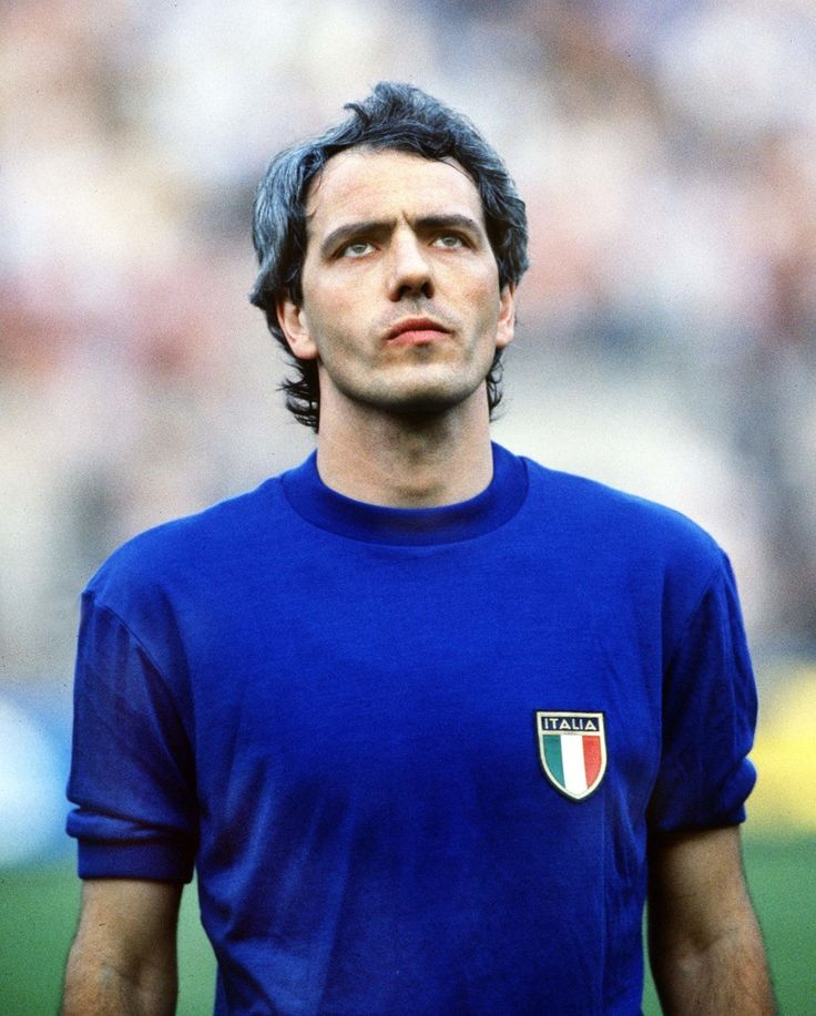 Roberto Bettega (Italie)