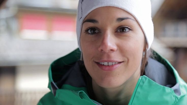 Ski Service Team Series | Ep. 3 Nancy - The Taste of Powder
