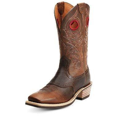 Cowboy Boots Groomsmen