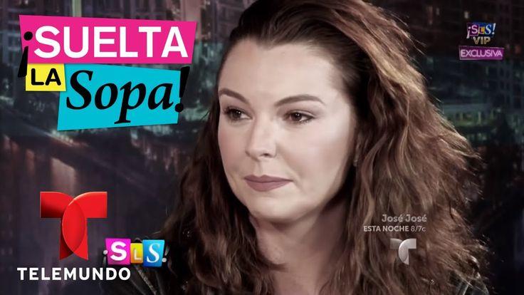 Julián Gil reacciona a las declaraciones de Marjorie de Sousa | Suelta L...