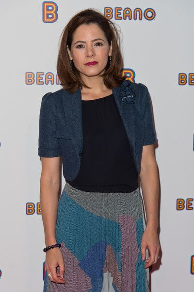 Elaine Cassidy Photos - Elaine Cassidy attends launch of Beano.com at Ambika P3 on September 25, 2016 in London, England. - Guests Arrive to Launch Beano.com