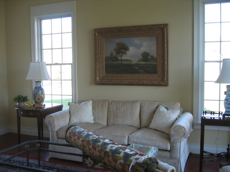 Finding The Right Pale Yellow Home Decorating Design
