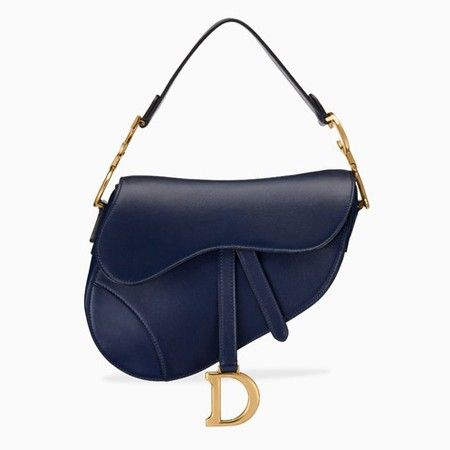 018d3258ff79 The Dior Saddle Bag Is Back in 2018