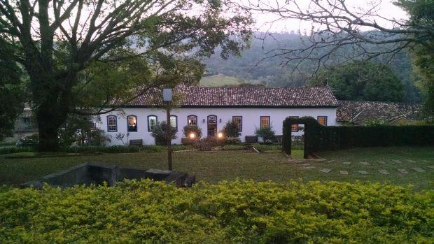 Dica de viagem: Hotel Fazenda Dona Carolina!