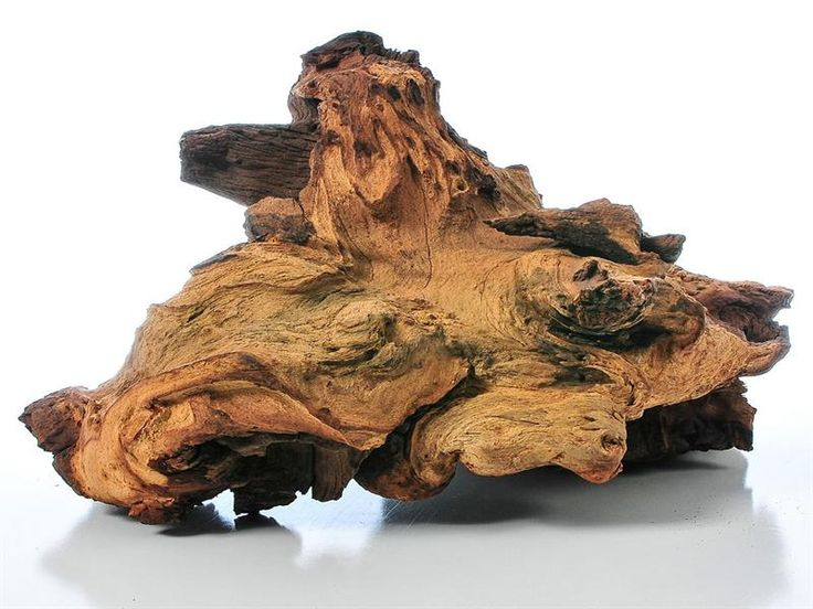 Mopani Wood for Aquariums, Freshwater Aquarium Driftwood for Sale Online | PetSolutions