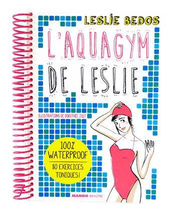 Les meilleurs mouvements d'Aquagym pour perdre du poids