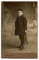 §§§ : boy holding skates