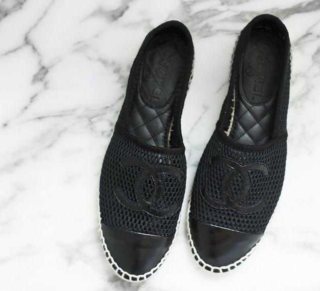 Best 25+ Chanel loafers ideas on Pinterest