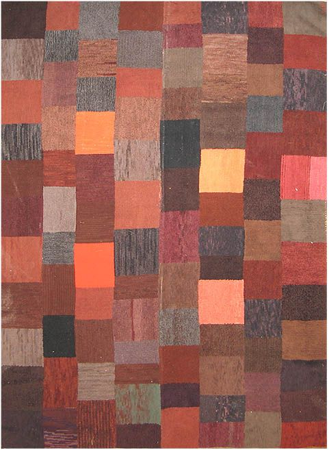 Hooked Rug America Early 20th Century At Times The