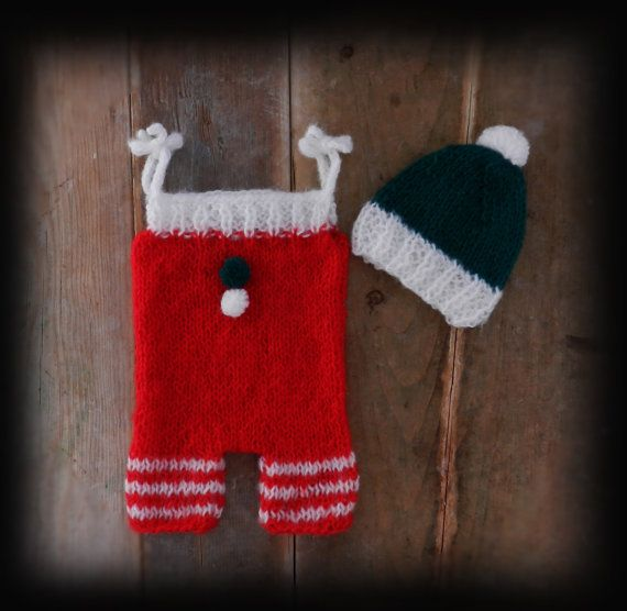 Baby Elf Outfit/ Baby Christmas Outfits/ Baby by GabriCollection