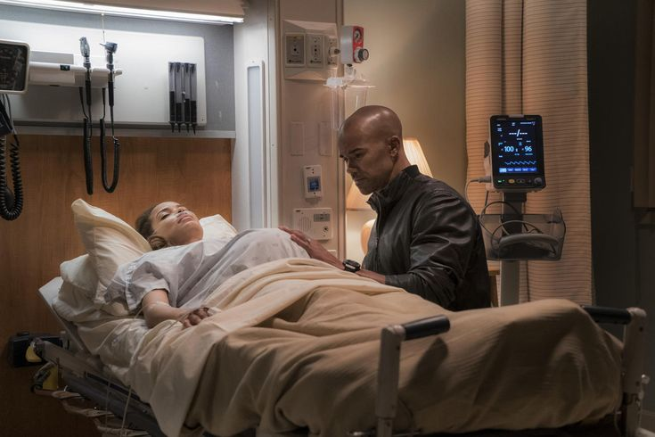 """Criminals Minds Boss on Shemar Moore's Exit: """"There Is No Replacing Derek Morgan"""""""