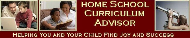 Home School Curriculum Advisor - explains the different kinds of Home Schooling methods.