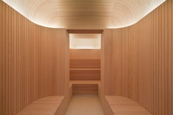 Cafe Royal, Akasha Holistic Wellbeing Centre in London | Trendland
