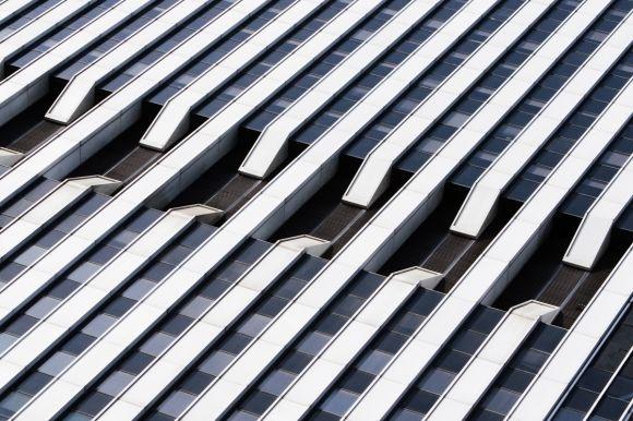 Pavel Bendov - Urban Lines 2 - Galerie Sakura