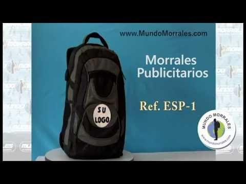 Morrales publicitarios - MundoMorrales.com