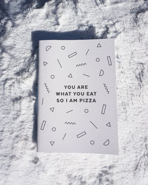 This matter-of-fact notebook. | 27 Impossibly Cute Food-Themed School Supplies