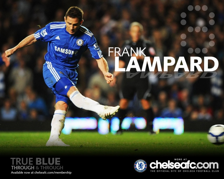 Chelsea FC ( Wallpapers )