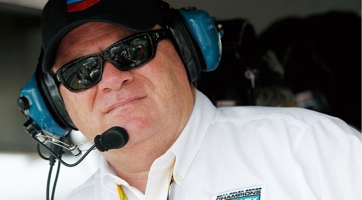 Chip Ganassi quiere a Fernando Alonso en la Indy - http://www.actualidadmotor.com/chip-ganassi-quiere-fernando-alonso-la-indy/