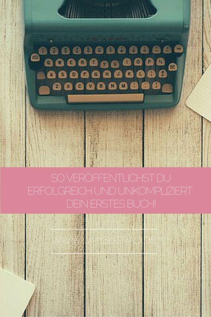 Träumst Du davon, Dein erstes Buch zu veröffentlichen? Hier verrate ich Dir, wie Dir das unkompliziert gelingt!   #selbstvertrauenstehtmir #selfpublishing #passiveseinkommen #onlinebusiness