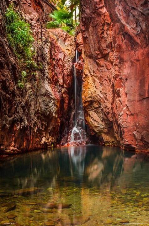 Ayers Rock-Australia